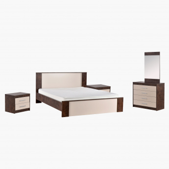 Regato 5-Piece Bedroom Set