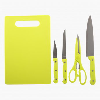 Rogers 5-Piece Kitchen Tool Set