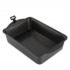 Brist Rectangle Bake Tin - 40 cms