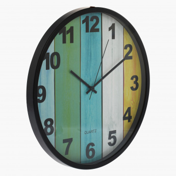 Devon Wall Clock