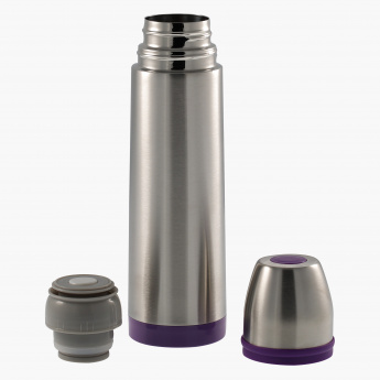 Zen Vacuum Flask Bottle - 500 ml