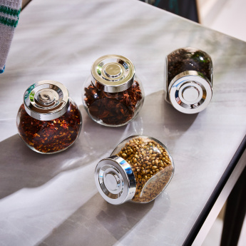 Tiful Spice Canister - Set of 4