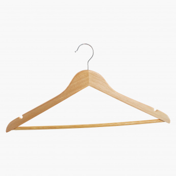 Forest Wooden Hanger - Set of 5
