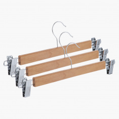 Forest Trouser Hanger - Set of 3