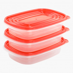 Vega Food Container - Set of 3