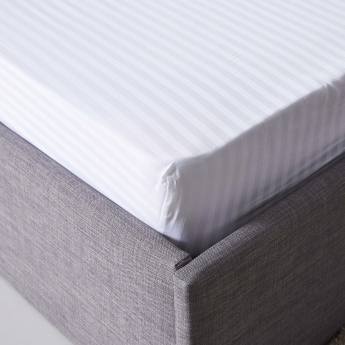 Hamilton King Fitted Sheet - 180x200 cms