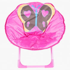 Butterfly Kids Chair