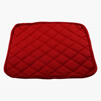 Uni Diamond Chair Pad