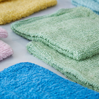 Atlanta Wash Cloth - Set of 12