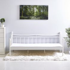 Isabella Single Day Bed - 90x200 cms