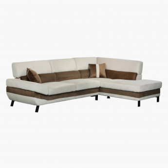 innovative design 0939c 7d3cb Salerno Right Corner Sofa