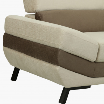 Salerno 2-Seater Sofa