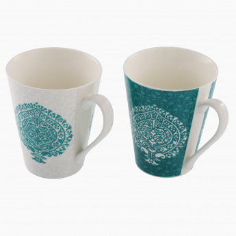 Alessander Mug - Set of 2