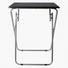 Yuva Folding End Table