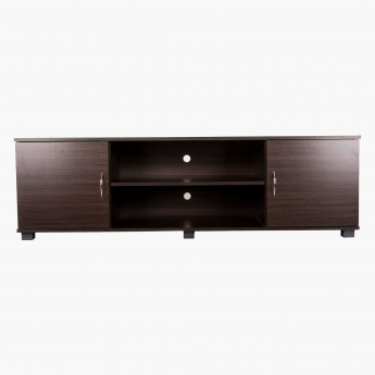 Klass Low TV Unit for TVs up to 65 inches