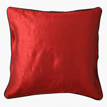 Dupioni Cushion Cover - 40x40 cms