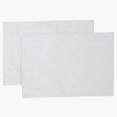 Axis Rectangular Placemat - Set of 2