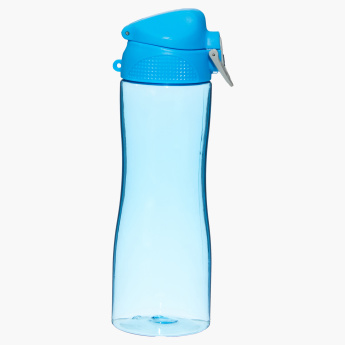 OneClick Water Bottle with Lid - 700 ml