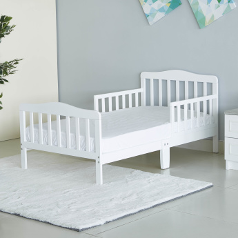 Aroma Toddler Bed - 70x130 cms