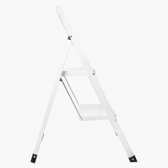 Platan 2-Step Ladder - 46x55x82 cms