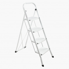 Platan 4-Step Ladder