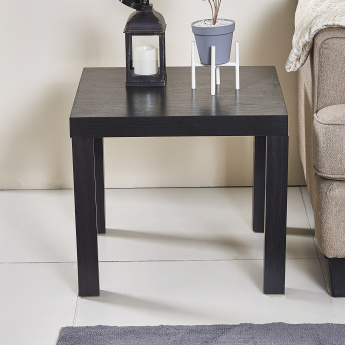 Agata End Table