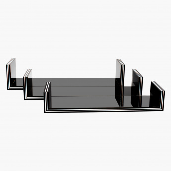 Novi Step Shelf - Set of 3