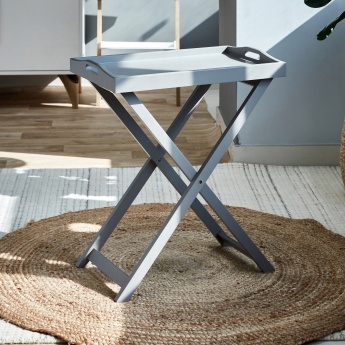 Costa Tray with Collapsible Stand