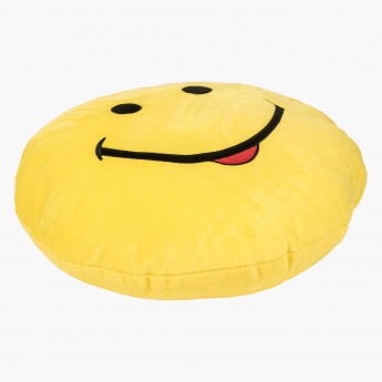Smile Cushion - 37 cms