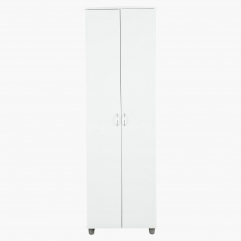 Klass 33-Pair Tall Shoe Cabinet