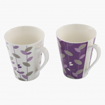 Inkberry Mug - Set of 2
