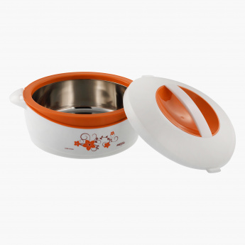 Trumph Insulated Casserole - 2500 ml