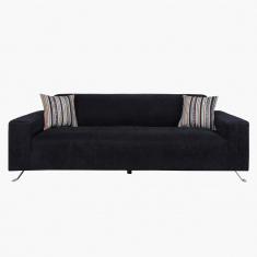 Matrix 3-Seater Sofa with 2 Cushions