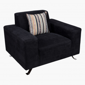 Matrix Sofa with Cushion