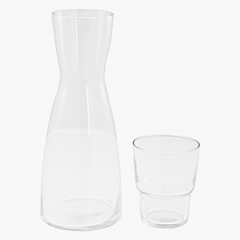 Panache 2-Piece Carafe Set