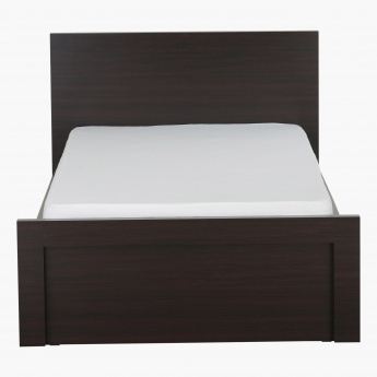 Agata Single Bed - 90x190 cms