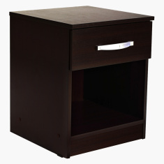 Joy Agata 1-Drawer Nightstand