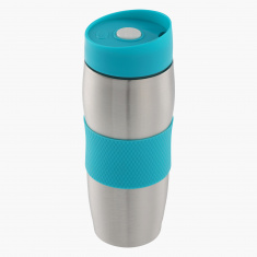 Solid Vacuum Travel Mug - 380 ml