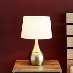 Antarc Table Lamp - 53 cms