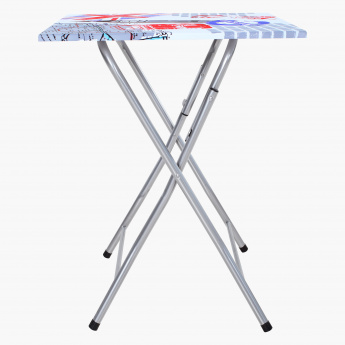 London Folding Table