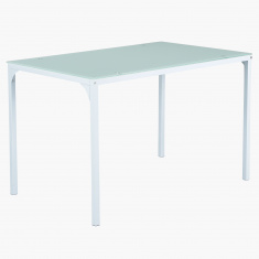 Piana 4-Seater Dining Table