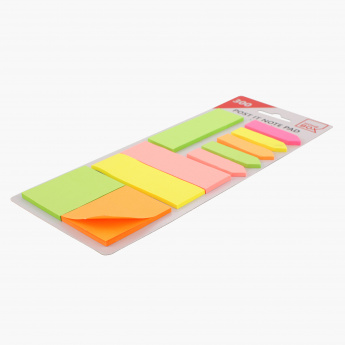 300-Piece Adhesive Post It
