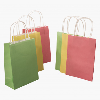 Paper Bag - Set of 3