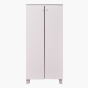 Eco 15-Pair Shoe Cabinet
