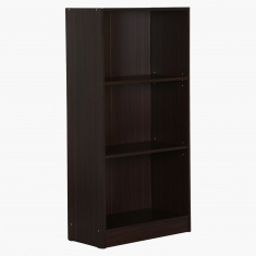 Oxford 3-Tier Bookcase - 60x29x120 cms