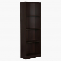 Oxford 4-Tier Bookcase