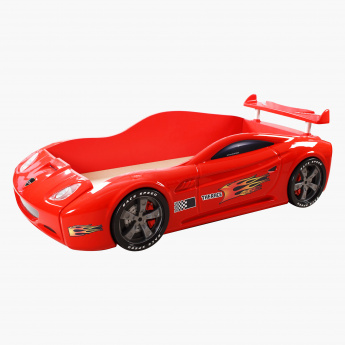 Capri Racer Car Bed - 90x190 cms