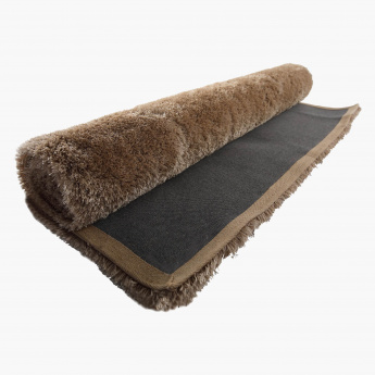 All Season Stain Resistant Shaggy Rug - 120x170 cms