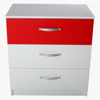 Capri Chest of Drawers