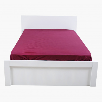 Capri Single Bed - 120x200 cms